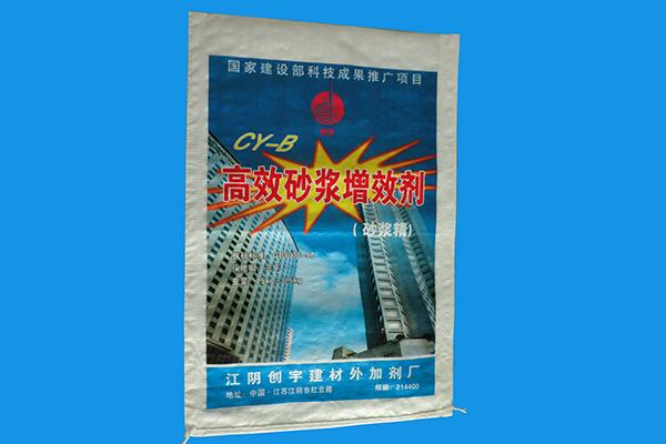 建材编织袋