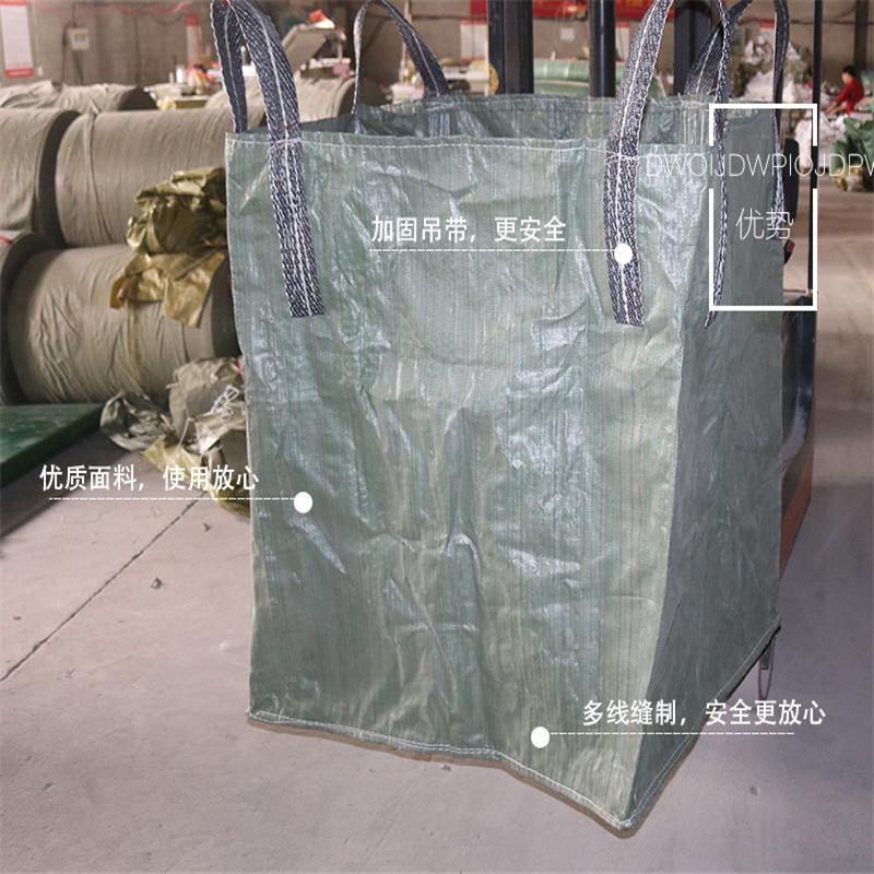 高温天气,使用吨袋不得不注意的几个点一定要注意了!!!