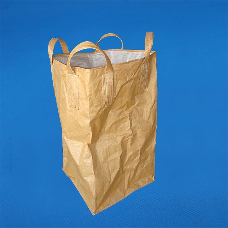 冠福编织袋:面临市场上的挑战如何打开吨袋销量?