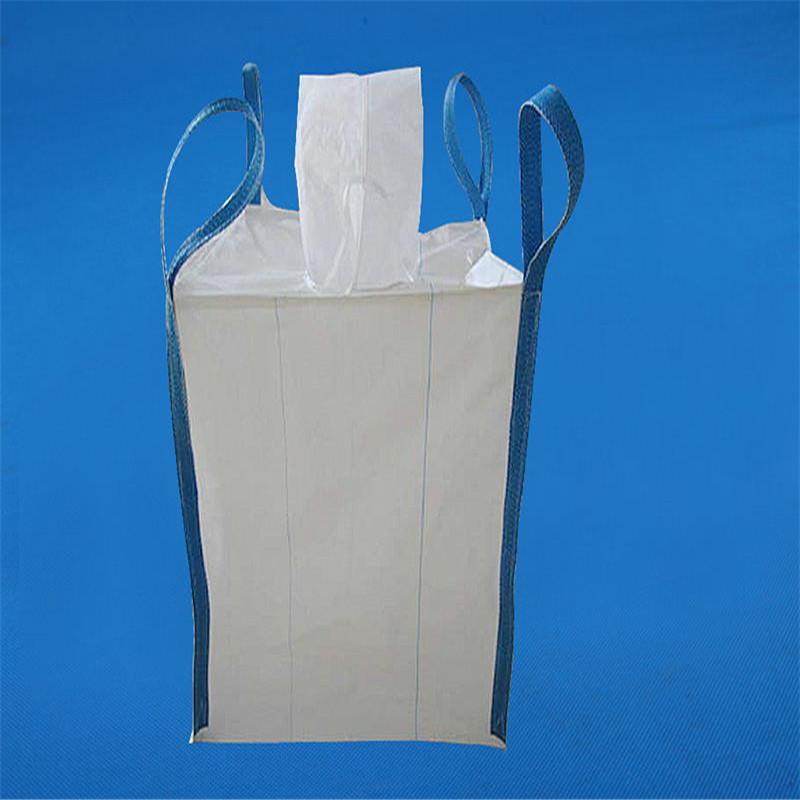 关于冠福矿石吨袋的制作细节
